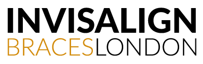 Invisalign Braces London Logo
